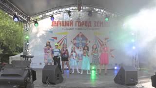 6 Песня «Мама»   ГБУ ЦСО  «Соколиная гора» детское отделение. Измайлово Восточное 26/07/2013
