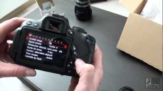 [Review] Canon EOS 650D