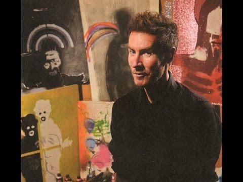 VNA Magazine's Interview With Massive Attack's 3D