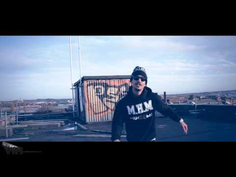 Gheez ft Migree01 - Hot Nigga [Remix] bobby shmurda [MusicVideo] WH.TV