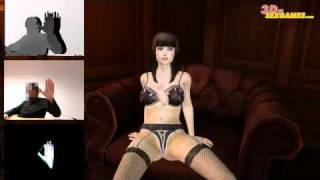 Xbox Kinect Sex Games Demo  - Get FREE Kinect Buy Kinect 30% OFF!