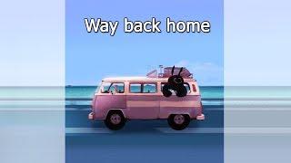 Shaun WAY BACK HOME feat. Conor Maynard iMuzic Best Songs - tik tok Music.mp3