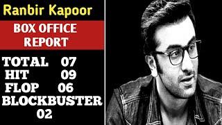 Ranbir Kapoor Hit And Flop Movies List | Ranbir Kapoor All Movies List 2018