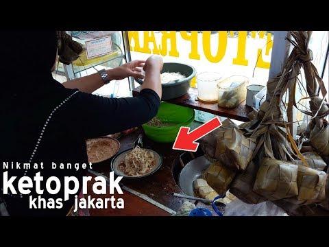 laris-banget-!!-ketoprak-jakarta-terenak,-tak-pernah-sepi-pembeli---indonesia-street-food