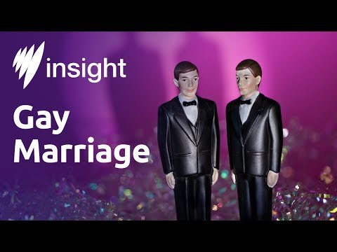 Insight: Gay Marriage