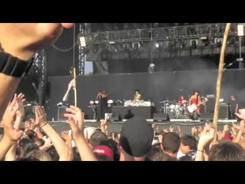 Cee Lo @ ACL 2011