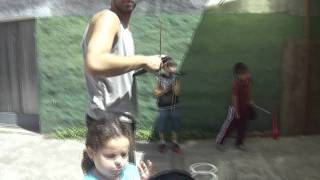 Project Argentina 2011