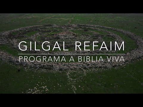 Gilgal Refaim Og King of Bashan Ogue Rei de Basã