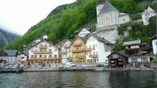 Hallstatt, Austria - Part 1 the journey