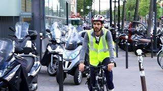 Pollution: comparaison des modes de transport pour aller au travail