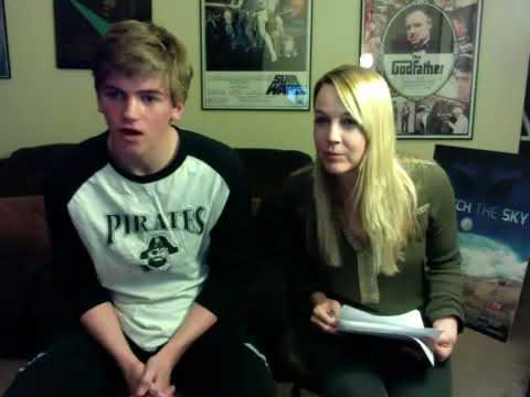 Reneé O'Connor & Miles Muir - Romeo and Juliet Live Chat
