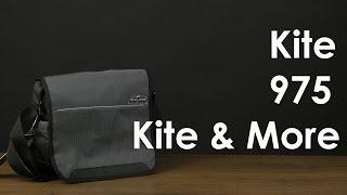 Демонстрация Kite 975 Kite & More