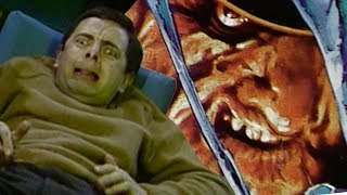 Gambar cover SCREAM Bean  | Funny Clips | Mr Bean Official