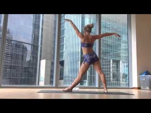 Ashtanga Yoga Quick Primary Series