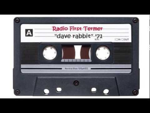 Radio First Termer [Vietnam, 1971]
