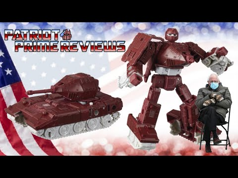 Patriot Prime Reviews Kingdom Warpath
