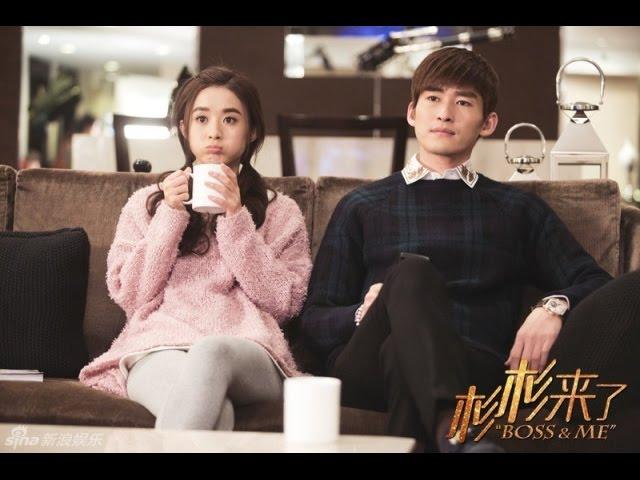 Boss and Me M/V My Love Is Far Away (English sub) Zhang Han, Zanilia Zhao & Huang Ming