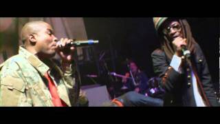 thievery corporation   warning shots live at the 930 club 2011