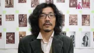 札幌演劇シーズン2015 夏 「ブレーメンの自由」に出演の 清水友陽さんに...