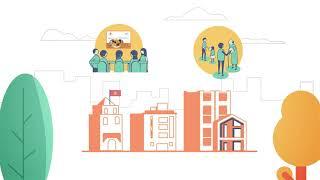 Guide Référentiel «Pour des espaces publics urbains plus accessibles aux femmes et aux filles»