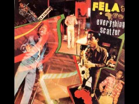 Fela Kuti - Who No Know Go Know