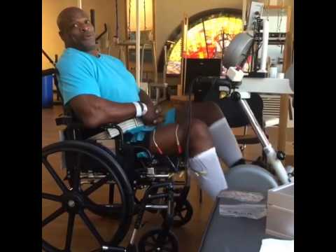 Ronnie Coleman - YouTube