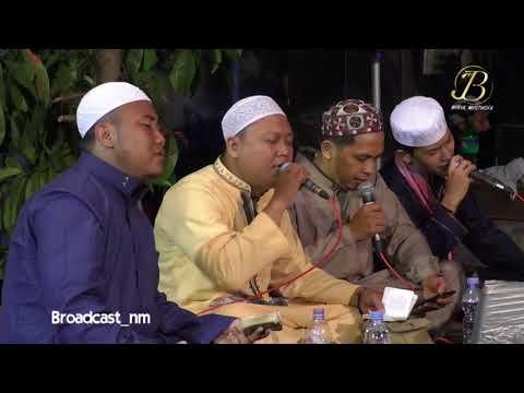 Qosidah Ala Ya allah Bi Nadzoh - Vocal Ustdz Jamaludin Nurul Musthofa