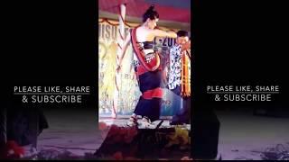 Reang Traditional Dance / Miss Buisu 2018 /Reang Dance From Tripura / Buisu Festival 2018