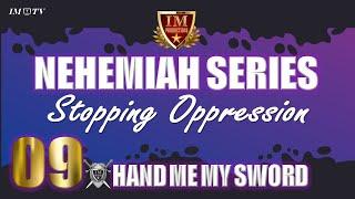 #IM Media   #Nehemiah   Stopping Oppression