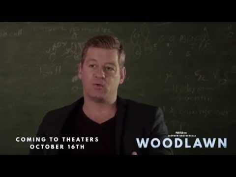 Woodlawn: Nic Bishop