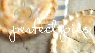How To Make Perfect Pies