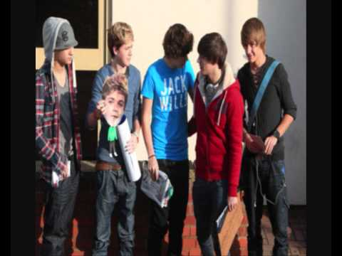 One Direction Grenade (cover)
