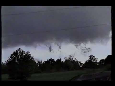 Conyers, GA: Outside events during apparitions of Nancy Fowler (1996)