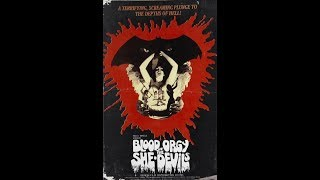 Review: Blood Orgy of the She-Devils (1972)
