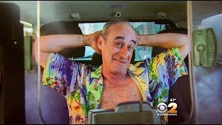 Cab Drivers Pull Over, Strike A Pose For Latest Calendar
