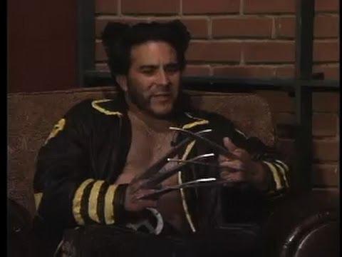 Comic Book Geeks - ep.37 (Wolverine!)