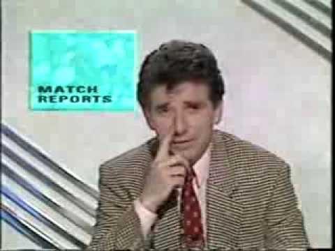 Granada ITV Sport. Results 1990