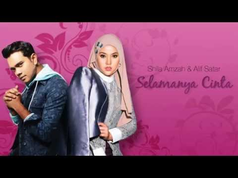 Selamanya Cinta - Shila Amzah & Alif Satar [OST Suri Hati Mr Pilot] (Audio)