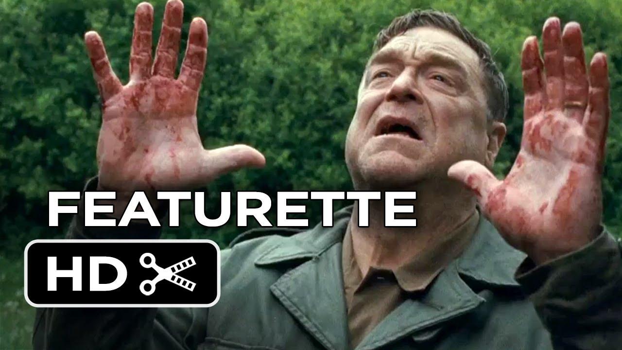 Download The Monuments Men Featurette - Lost Treasure (2013) - John Goodman Movie HD