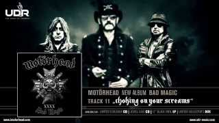 Motorhead - Choking On Your Screams