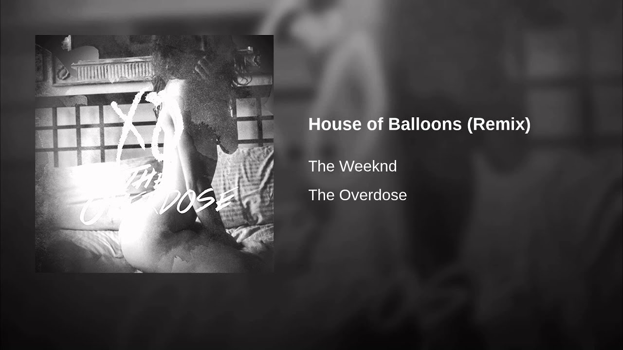 The Weeknd House Of Balloons Video