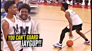 Josh Christopher REFUSES To LOSE! Takes OVER Game In The Clutch While Hardly Breaking a Sweat!