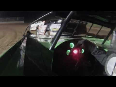 Ohio Valley Speedway NSM Feature 7/13/19