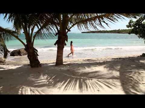 The Villa Collection presents Calivigny Private Island Grenada