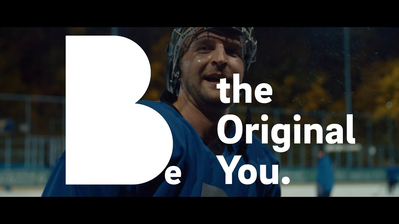 Roland Berger: Be the Original You.