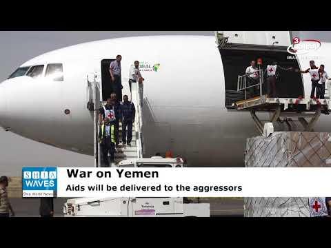 Saudi Arabia's 'humanitarian aid plan' for Yemen'tighten blockade, monopolise access to aid'