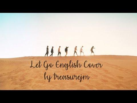 BTS (방탄소년단) - Let Go English Cover