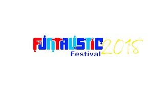 "Pemenang ""Lomba Talent Show"" Funtaustic Festival 2018 (AJ Entertainment)"