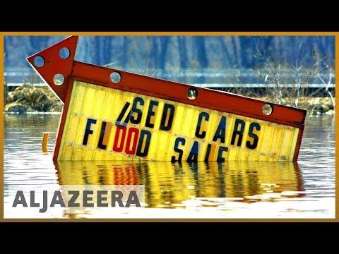 Mississippi floods protection devastating fisheries