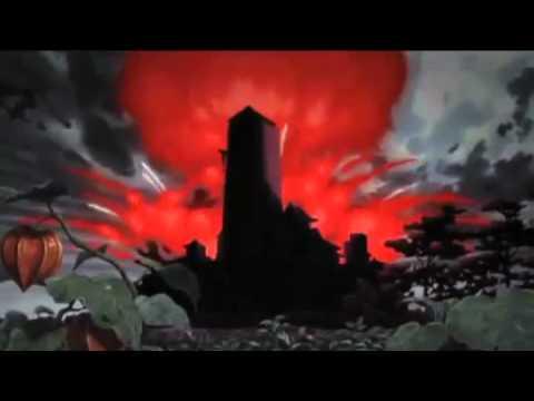 Trailer 3 Naruto Shippuden - Blood Prison
